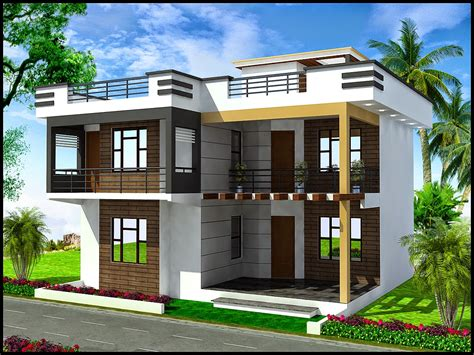 duplex house plans gallery modern house plan modern