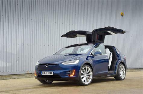 Tesla Model Xs Review Tesla Model X The Independent