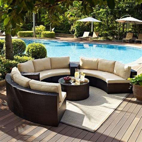 factory direct sale outdoor lounge furniture  piece