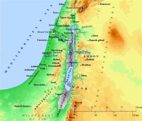 map of jerusalem map of ancient jerusalem