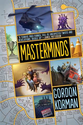 the last true fictions from an city books masterminds gordon korman youth services book review