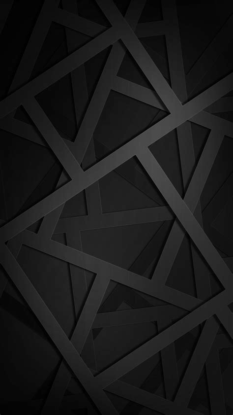 wallpaper black and white geometric geometric black hd wallpaper for your mobile phone