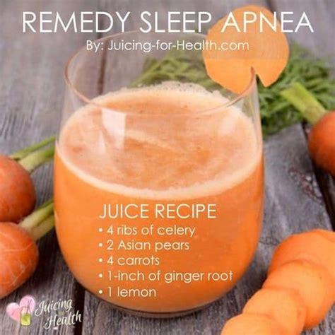 sleep apnea symptoms and remedies that work
