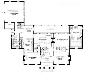 Southern Floor Plans by Gallery For Gt Southern Plantation Homes Floor Plans