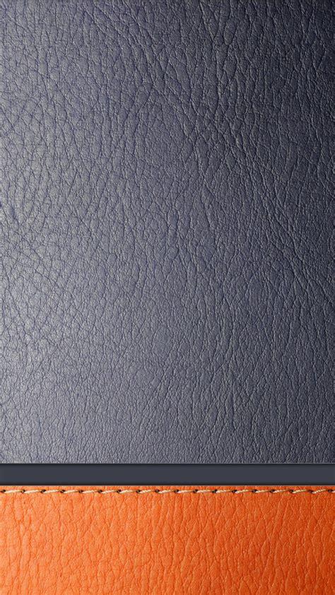 Gray and Orange Leather Textures Moto G Wallpapers, Moto Wallpapers, Motorola Wallpapers