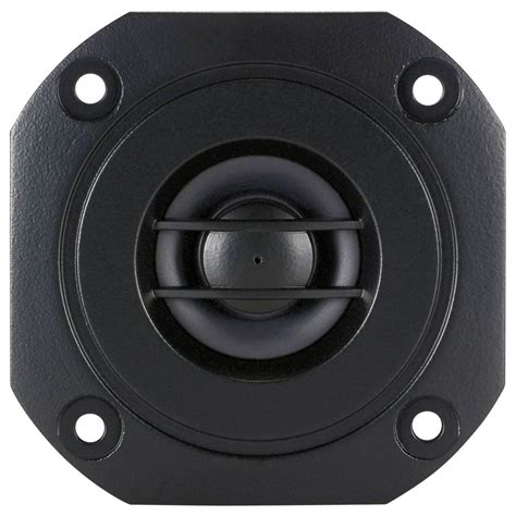 Speaker Tweeter replacement speakers mylar dome tweeter t 302s