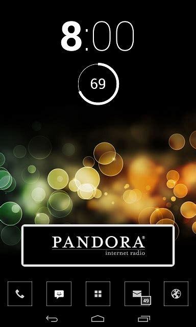 pandora android apk pandora transparent widget 4 1 2 suleiman s