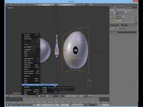eye tutorial in blender how to make a flat cartoon eye track an empty in blende