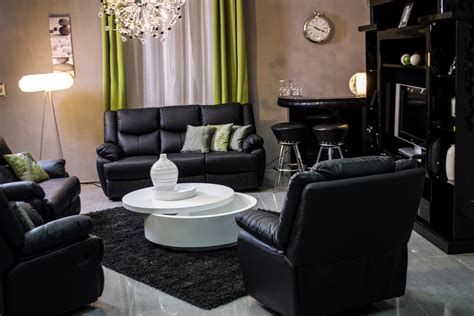 black leather sofa tanzania esajacom  african business