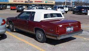 Cadillac At5 Curbside Classic 1988 Cadillac Coupe De Ville How Not
