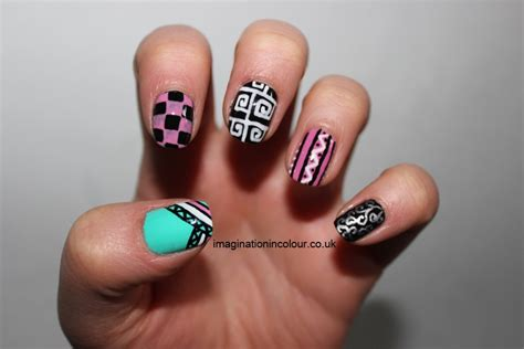 detailed nail designs detailed nail art designs how you can do it at home