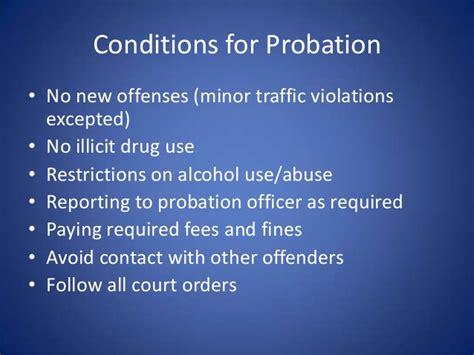 Parole Officer Duties by Probation And Parole Unit 3