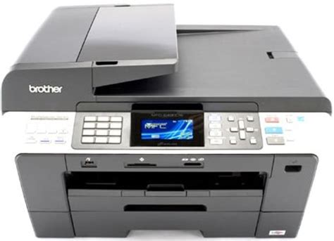 Printer Mfc 6490cw mfc 6490cw reviews productreview au