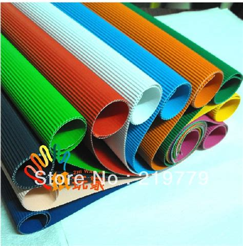 Corrugated Craft Paper - get cheap corrugated craft paper aliexpress