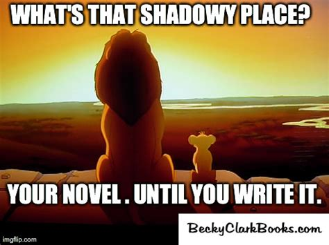 Lion King Schenectady Meme - banana bamboozle becky clark author