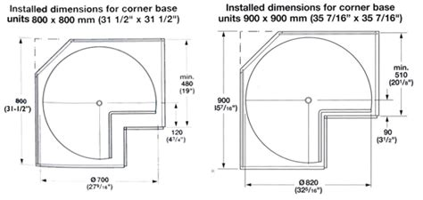 how to measure for a lazy susan corner cabinet lazy susan how to measure for a lazy susan corner cabinet lazy