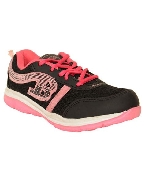 senzo black pink sports shoes price in india buy senzo