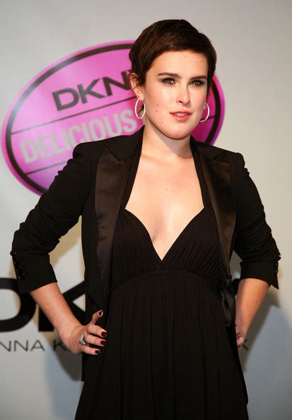 The Ricci Rumer Willis And Co At Dkny Fragrance Launch by Dkny Delicious Fragrance Launch Zimbio
