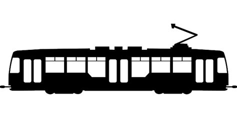 filme stream seiten city lights electric train silhouette