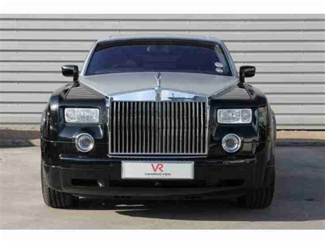 best auto repair manual 2007 rolls royce phantom user handbook rolls royce phantom petrol manual 2007 n car for sale