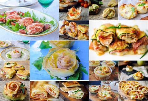 ricette di cucina veloci ricette di cucina antipasti veloci le migliori ricette