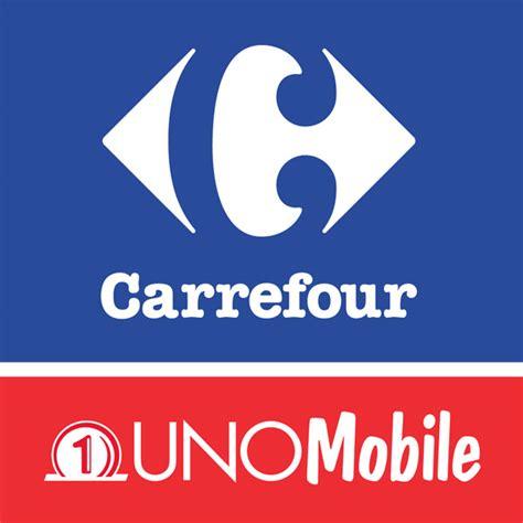 uno mobile carrefour recensioni e commenti su carrefour uno mobile