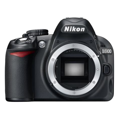 Nikon D3100 an error has occurred henry s best store in canada