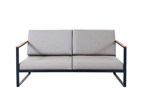 easy couch buy the roshults garden easy two seater sofa at nest co uk