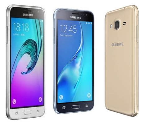 Mobile Contracts Uk by Samsung Galaxy J3 Launches With Upgrade Amp New Contract