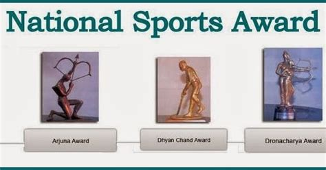 Award Letter For Rajiv Gandhi National Fellowship national sports awards 2016 preparation for