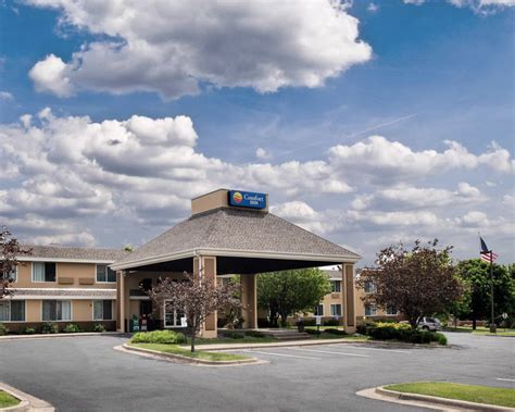 Comfort Inn West In Duluth Mn 218 628 1