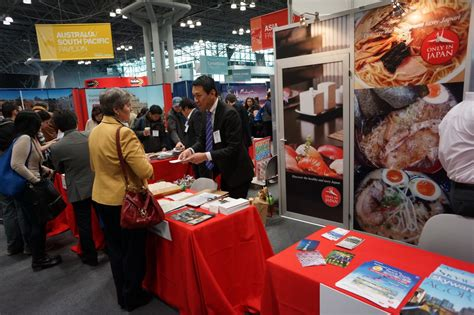 new york times travel finding japan at the new york times travel show japanculture nyc