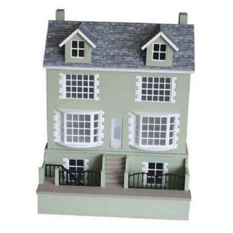 1 24 dolls house the antique shop 1 24 scale dolls house kit dhw4524
