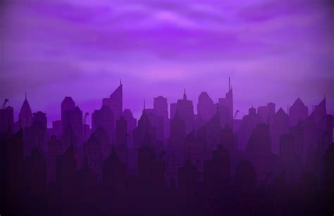 The Purple by The Purple City Mprstudio