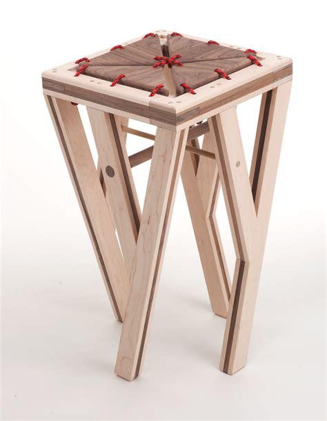 Tabouret Design Bois by Tabouret Bois Design Cuisine En Image