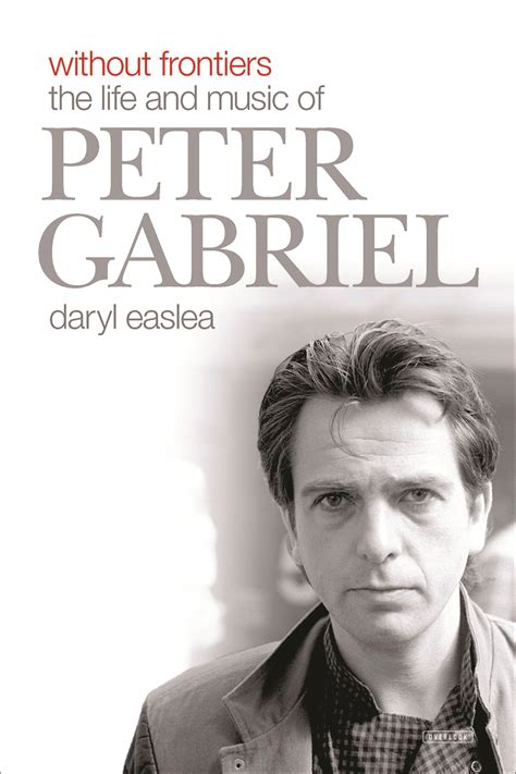 without frontiers without frontiers the and of gabriel