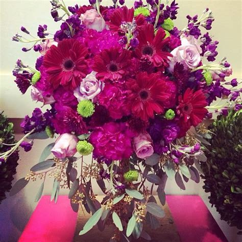 Topiary Florist - warm up with instagram inspiration