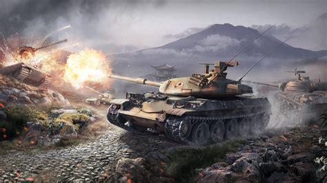 world  tanks japanese tanks wallpapers hd wallpapers