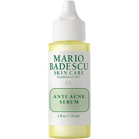 Serum Acne anti acne serum ulta