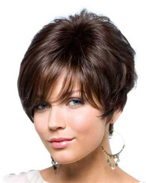 choppy short layered haircuts for baby fine hair kr 243 tkie fryzury damskie trendy 2014 trendy 2014