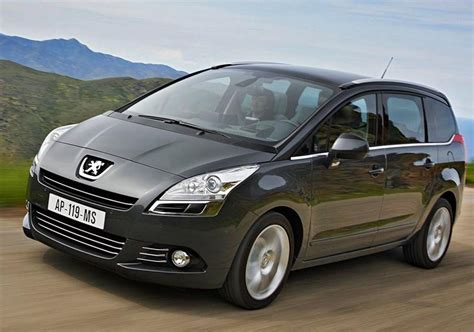 peugeot cars in india peugeot 5008 amazing pictures to peugeot 5008