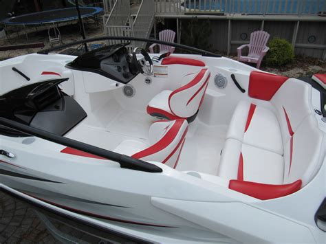 seadoo boat seats sea doo speedster 200 510 hp 2010 for sale for 32 000