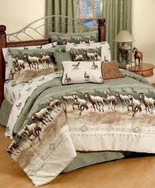 bedding with horses bedding and pony theme bedding