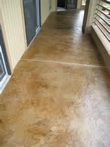 decorative concrete floors custom concrete design lake ozark decorative concrete