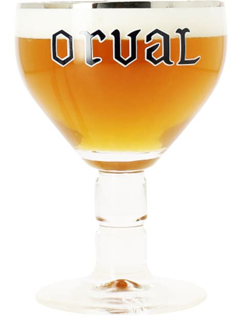 bicchieri degustazione birra bicchiere da degustazione orval 18cl hopt it