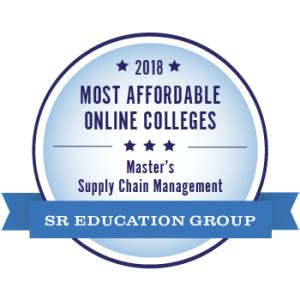 Best Affordable Mba Supply Chain Management by Awards Accolades Friends