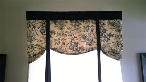 Tie Up Window Curtains Tie Up Window Valance Floral Tie Up Curtain And