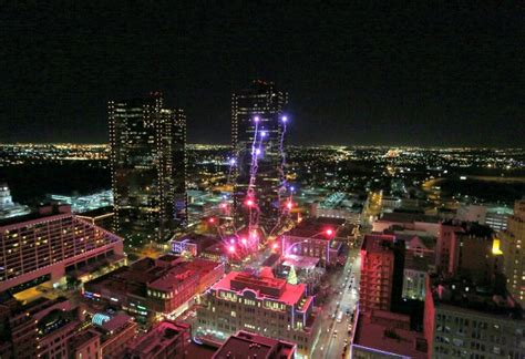 fort worth takes on new year s