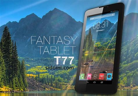 Baterai Tablet Mito T77 mito t77 tablet android kitkat murah harga 1 1 jutaan gsmponsel