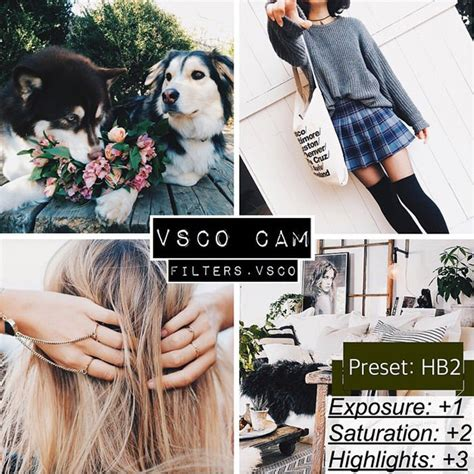 tutorial efek vsco 50 vsco cam filter settings for better instagram photos